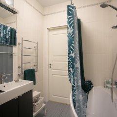 Отель Raugyklos Apartamentai Вильнюс ванная