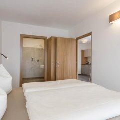 Отель Residence & Sportlodges Claudia Плаус комната для гостей