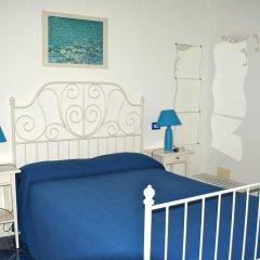 Отель Casamediterranea Стандартный номер