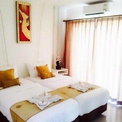 J Sweet Dreams Boutique Hotel Phuket 3* Стандартный номер с 2 отдельными кроватями фото 7