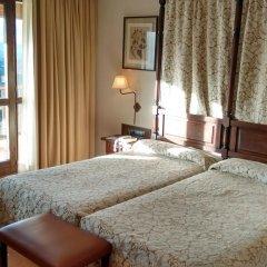 Отель Parador De Sos Del Rey Catolico 4* Стандартный номер фото 13