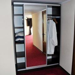Mark Plaza Hotel 2* Апартаменты разные типы кроватей фото 12
