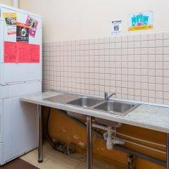 Хостел на Досфлота Москва в номере фото 2