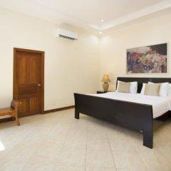 Отель Villa Tortuga Pattaya 4* Вилла Делюкс с различными типами кроватей фото 13