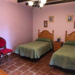 Отель Casa Rural El Olivo детские мероприятия