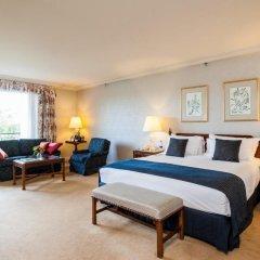 Отель Sir Stamford Circular Quay Австралия, Сидней - отзывы, цены и фото номеров - забронировать отель Sir Stamford Circular Quay онлайн комната для гостей фото 3
