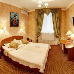 Джинтама Отель Галерея 4* Стандартный номер с двуспальной кроватью