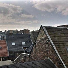 Отель Liège flats балкон