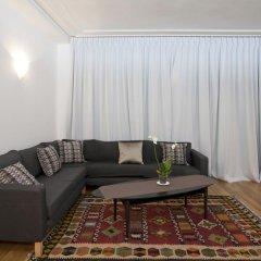 Апартаменты Rambuteau Apartment комната для гостей