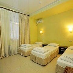 Hotel Victoria 3* Стандартный номер с разными типами кроватей фото 6