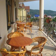 Гостиница Гостевой дом Европейский в Сочи 1 отзыв об отеле, цены и фото номеров - забронировать гостиницу Гостевой дом Европейский онлайн балкон