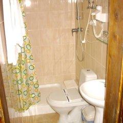 Гостиница Bogolvar Eco Resort & Spa 3* Коттедж с различными типами кроватей фото 7