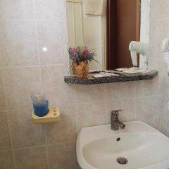 Hotel Loreto ванная