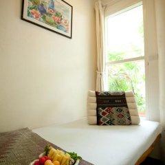 Отель Tanaosri Resort 3* Вилла с различными типами кроватей фото 18