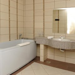 Hotel Centar Balasevic 3* Стандартный номер с различными типами кроватей фото 7