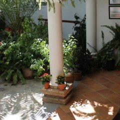 Отель Almadraba Conil Испания, Кониль-де-ла-Фронтера - отзывы, цены и фото номеров - забронировать отель Almadraba Conil онлайн фото 3