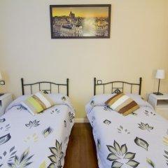 Отель RONDA ATOCHA 20 PLANTA 1º MADRID Испания, Мадрид - отзывы, цены и фото номеров - забронировать отель RONDA ATOCHA 20 PLANTA 1º MADRID онлайн комната для гостей фото 2