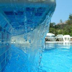 Hotel Privileg Солнечный берег бассейн фото 3