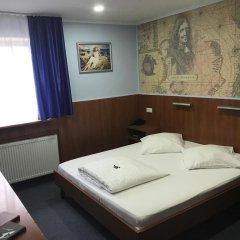 Гостиница Навигатор комната для гостей фото 3