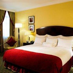 Отель JW Marriott Grosvenor House London 5* Стандартный номер разные типы кроватей фото 2
