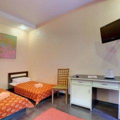 Гостиница РА на Невском 102 3* Номер Комфорт с 2 отдельными кроватями