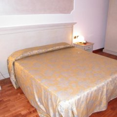 Hotel Villa Medici 4* Стандартный номер