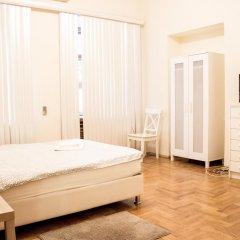 Гостиница Life на Белорусской 2* Стандартный номер с 2 отдельными кроватями (общая ванная комната) фото 11