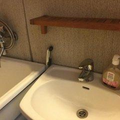 Отель Malminkatu Apartment Финляндия, Хельсинки - отзывы, цены и фото номеров - забронировать отель Malminkatu Apartment онлайн ванная