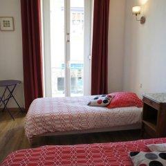 Отель Vieux Nice Garibaldi Ницца комната для гостей