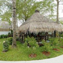Отель Mimosa Resort & Spa фото 2