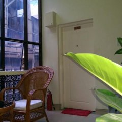 Отель Greenlife ApartHotel 3* Стандартный номер с различными типами кроватей фото 32