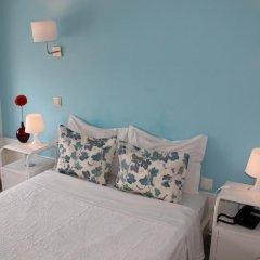Hotel Poveira Стандартный номер с двуспальной кроватью фото 8