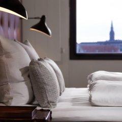 71 Nyhavn Hotel 5* Представительский номер с двуспальной кроватью фото 6