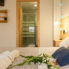 The Nomad Hostel Номер Делюкс с различными типами кроватей фото 5