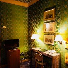 Hotel Andreotti 3* Стандартный номер с различными типами кроватей фото 3