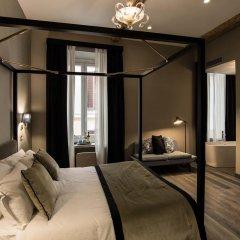 Отель Colonna Suite Del Corso 3* Полулюкс с различными типами кроватей фото 23