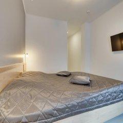 Гостиница Минима Водный 3* Люкс с двуспальной кроватью фото 6