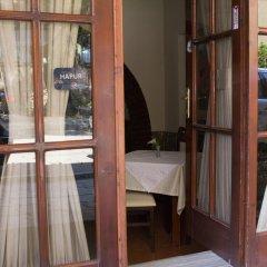 Отель Guest House Tirana Тирана балкон