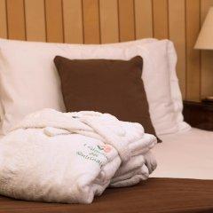 Отель I Giardini Del Quirinale Стандартный номер с двуспальной кроватью фото 15