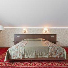 Гостиница Дрозды Клуб 3* Улучшенный номер разные типы кроватей