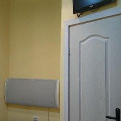 Отель Residence Art Guest House Номер Эконом разные типы кроватей фото 4