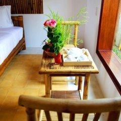 Отель Hoi An Rustic Villa 2* Номер Делюкс с 2 отдельными кроватями