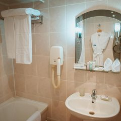 Гостиница Венец ванная