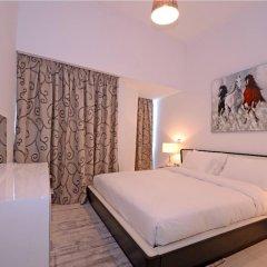 Отель DHH - Cayan Tower комната для гостей фото 3