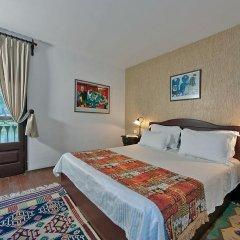 Hotel Kalehan 2* Номер Делюкс с различными типами кроватей фото 4