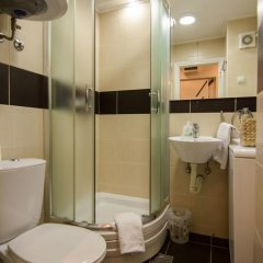 Отель Slavija Urban ванная фото 2