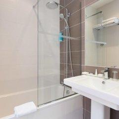 Best Western Plus Hotel Massena Nice 4* Стандартный номер с различными типами кроватей фото 3