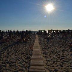 Отель Nuovo Sun Golem пляж фото 2