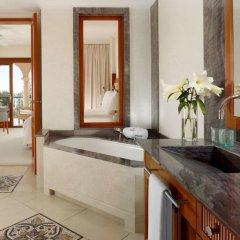 Отель The St. Regis Mardavall Mallorca Resort 5* Номер Делюкс с различными типами кроватей