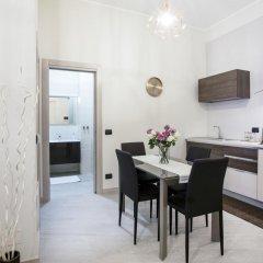 Апартаменты Torino Suite Улучшенные апартаменты с различными типами кроватей фото 12